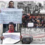 همبستگی کارگران آرژانتینی